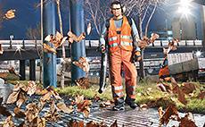 Sopradores para construção civil